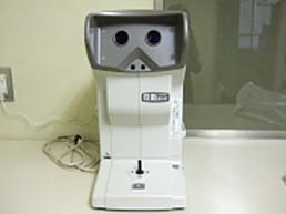 自動視力計