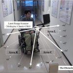 表面筋電位を用いた運動機能・状態の解析・評価に関する研究、例えば、電動車椅子制御システムの開発を行っています。