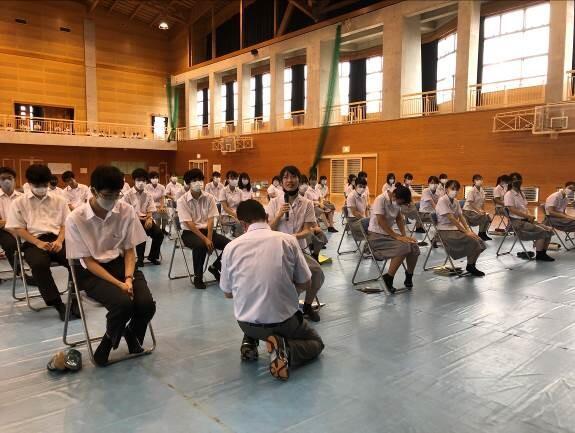 宮崎県立宮崎大宮高等学校と連携協定を締結|宮崎大学